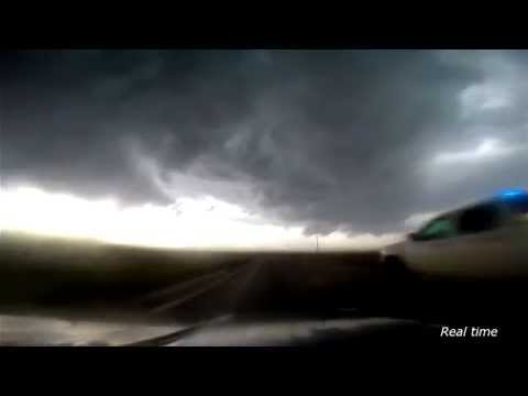 Mother's Day Tornado Outbreak - 2014 Storm Chase Documentary