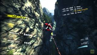 Skydive Proximity Flight for the PS3 Review