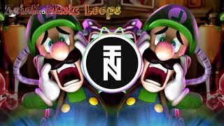 LUIGI'S MANSION THEME (Trap Remix) 1 Hour Loop