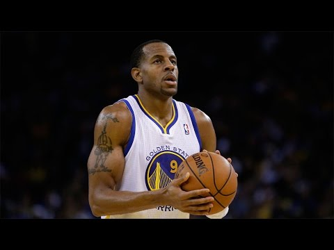 Andre Iguodala Warriors 2015 Season Highlights Part1