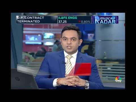 IndusInd Bank-Bharat Finance Deal Imminet   MIDCAP Radar   CNBC TV18