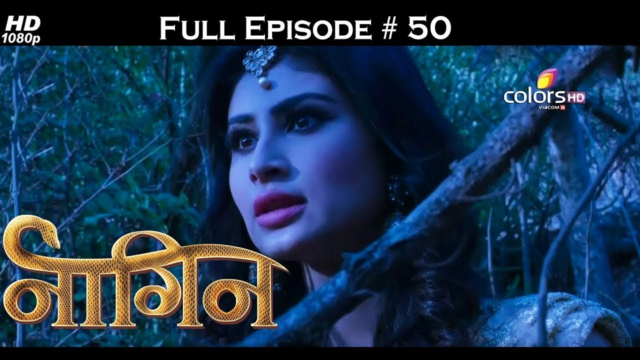 Download Naagin - Full Episode 50 - With English Subtitles