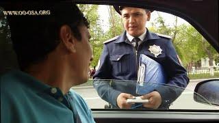 Образцовый полицейский. ГАИ ДПС(Республика Казахстан, г. Караганда. Мы собираем для вас лучшие ролики о ГАИ Казахстана, взамен за нашу работ..., 2015-06-09T08:28:12.000Z)