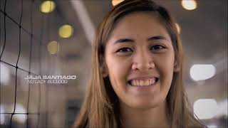 Jaja Santiago UAAP79 Highlights