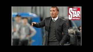 Brendan Rodgers aiming for historic double Treble with Celtic