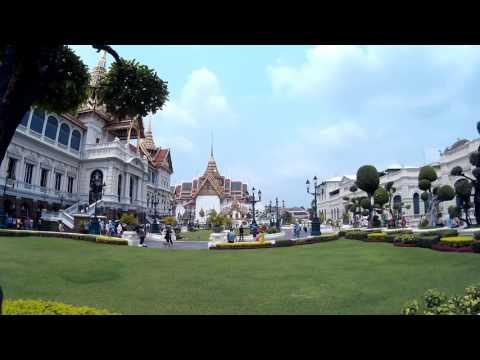 Tajlandia odc.2 - Bangkok, Khao Lak, Phuket, Khao Sok, Similany