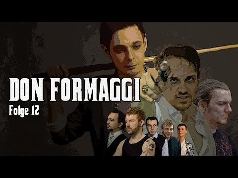 BullettenCrew - Don Formaggi (Folge 12)