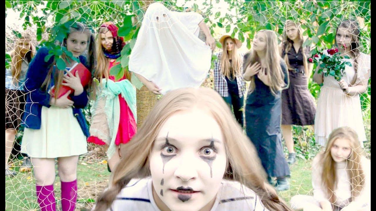 10 last minute diy halloween costume ideas fall for autumn adela youtube
