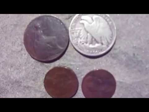 Checking Value Of Old Collectable Coins