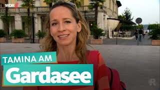 Tamina at Lake Garda | WDR Reisen
