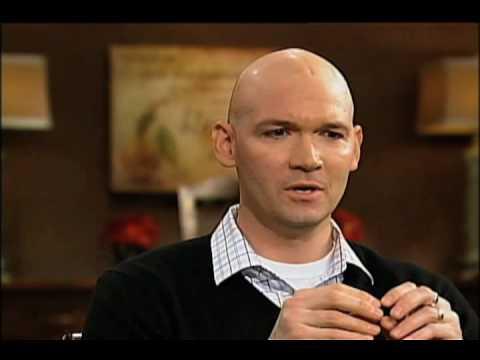 "Matt Chandler: ""If God Doesn't Heal Me....""  (LIFE Today / James Robison)"