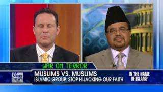 Islam Ahmadiyya condemns all sorts of violence in the name of faith - Fox Tv