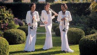 Свадьба в Италии Даши Клюкиной / STEFANIYA VIOLIN Музыканты на свадьбе /  Lake Como Wedding