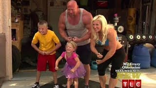the-strongest-family-in-the-world