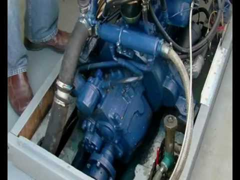 Marine Diesel Engine For Sale BMC 1800