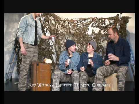 Lantern Theatre Company Key Witness yt.wmv