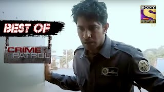 Best Of Crime Patrol - A Bank Robbery - Full Episode
