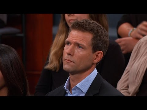 Woman Says She Chose To Blind Herself -- Dr. Travis Stork Weighs In
