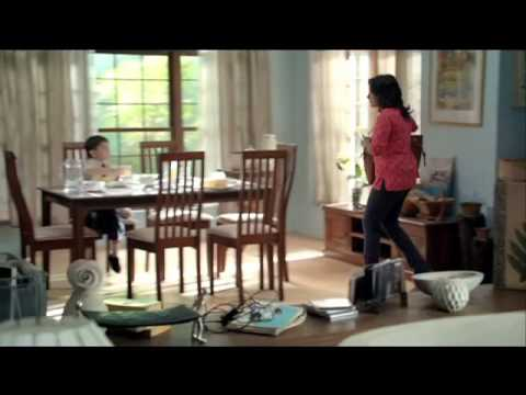 Tropicana mixed fruit latest ad   TVC Kid