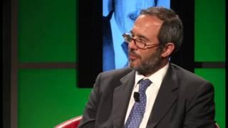 Umberto Ambrosoli legge la lettera di suo padre Giorgio