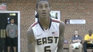 Anthony Barber Future NC State PG Mixtape