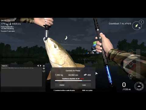 FISHING PLANET PT-BR V 1.0.3 !! PESCANDO NA FLORIDA ! !!
