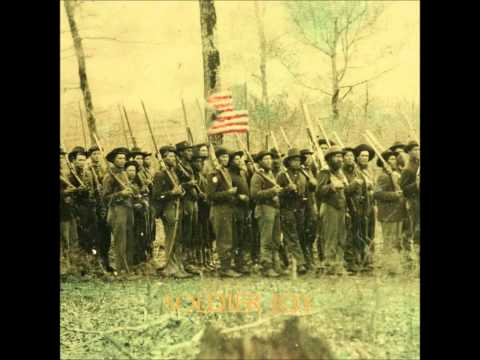 American civil war music - Soldier Joy