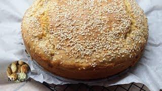 Итальянский закусочный пирог.Солёный пирог на скорую руку