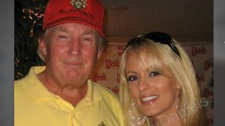 WSJ report claims Trump lawyer allegedly paid off adult film star