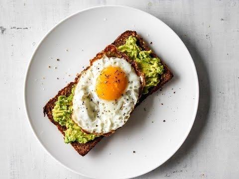 3 Breakfasts Under 350 Calories   Live