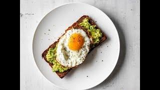3 Breakfasts Under 350 Calories | Live thumbnail