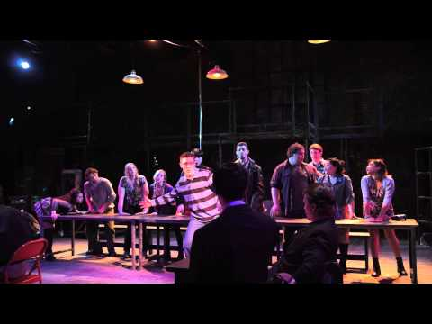 RENT [The Musical CCSU]