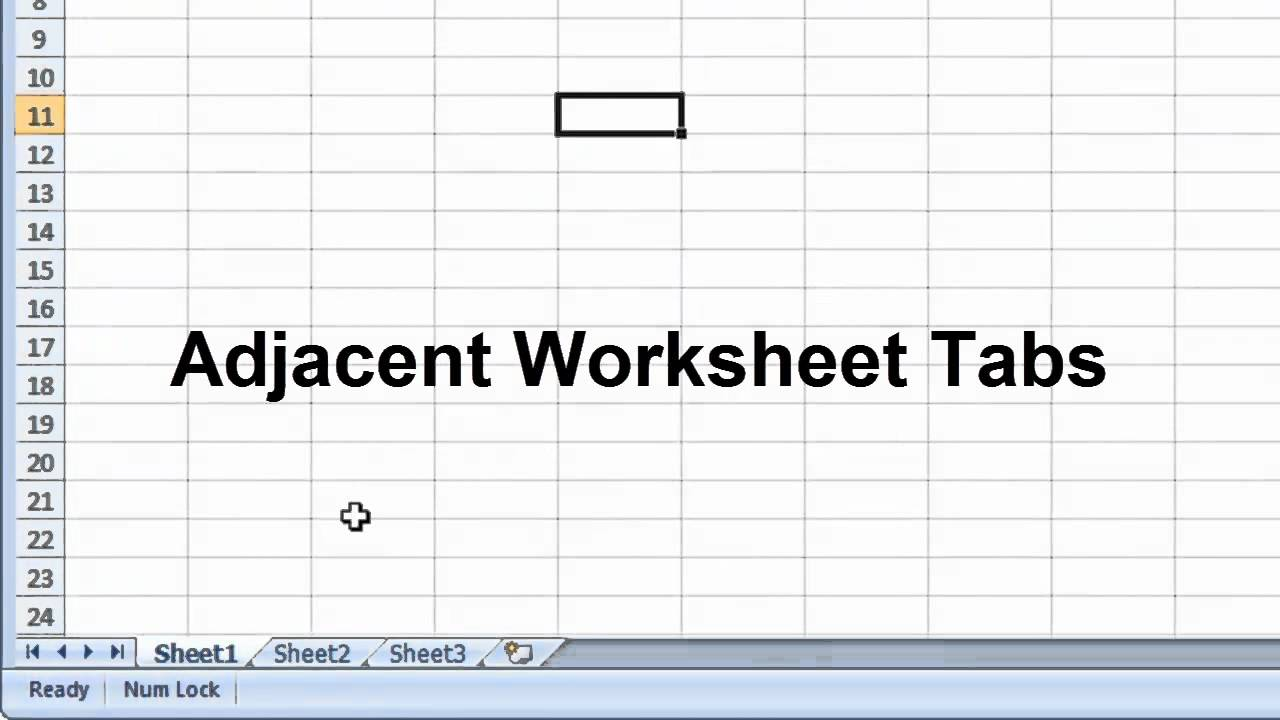 math worksheet : excel 2007  selecting multiple worksheets  youtube : Multiple Worksheets In Excel