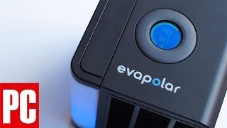 Evapolar Personal Air Cooler Review
