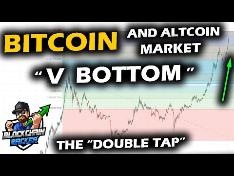 GIANT OPPPORTUNITY IS COMING As Bitcoin Price Chart Prepares For DRAMATIC EVENT With Altcoin Market