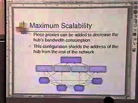 DEF CON 12 - Tony Arcieri, PDTP :The Peer Distributed Transfer Protocol