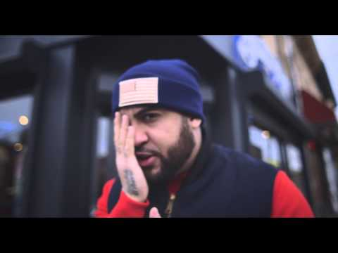 Bodega Bamz - NAVY (official video)