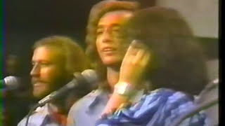 Bee Gees - To Love Somebody - LIVE Duet with Yvonne Elliman @ Soundstage Chicago 1975  15 / 19