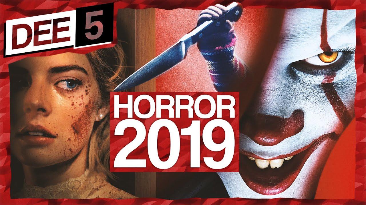 Beste Horror Filme 2021