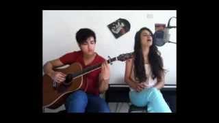 Reik creo en ti (cover)- Dizzy & Marisol