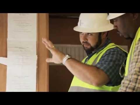 Tony Gonzalez, Construction Superintendent, The NRP Group