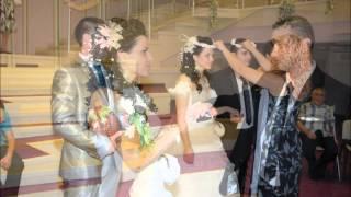 Сватба Илиян и Цвети гр.Враца