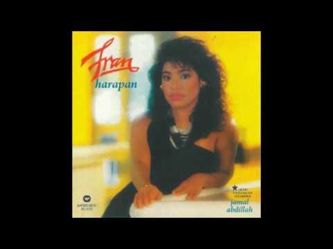 Francissca Peter _ Diriku Terbelenggu (LP Remastered)