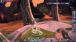 Tera - Bug - Boomerang Pulse - Mystic