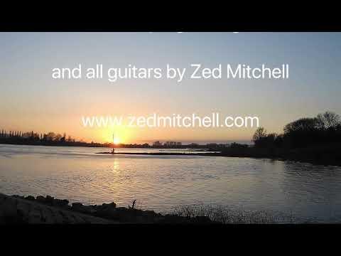 "Zed Mitchell Present: PURE LIFE ""Sunset"""