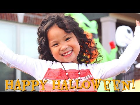 HALLOWEEN SPECIAL 2018 | THE GOOD LIFE