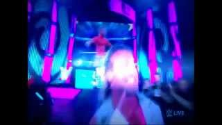 WWE Dolph Ziggler 2nd Custom Entrance Video PREVIEW - 2015