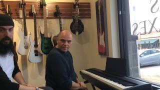 roland fp 30 digital piano review