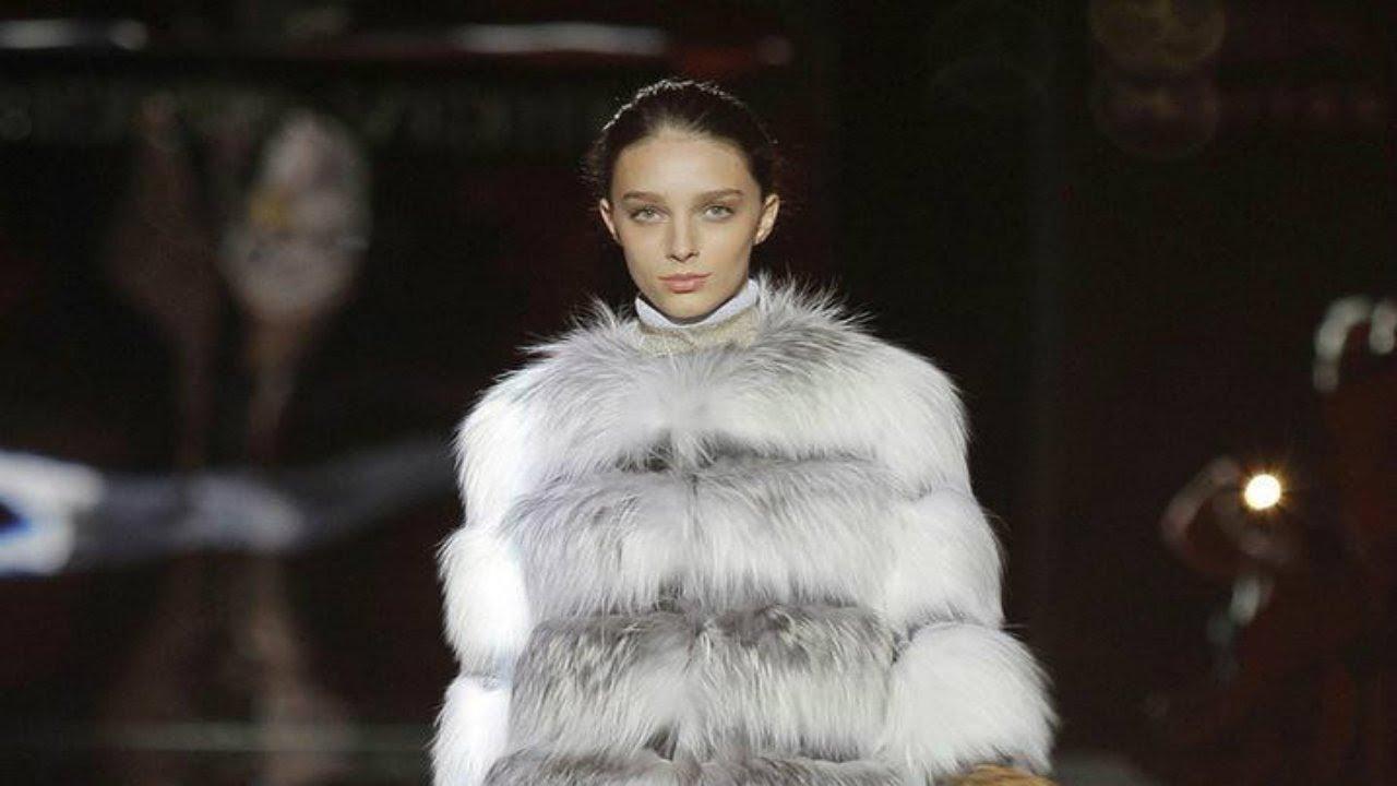 Roberto Verino| Primavera Verano 2018  | Mercedes-Benz Fashion Week Madrid