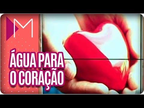 Riscos para o Coração: Desidratação - Mulheres (05/04/18)